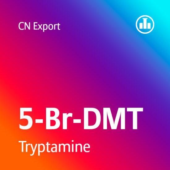 5-Br-DMT