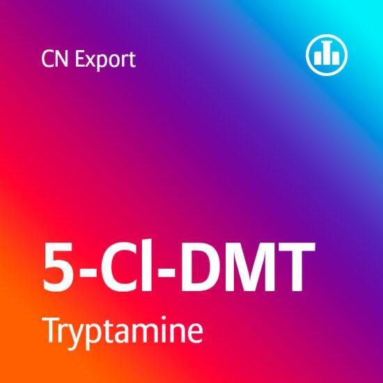 5-Cl-DMT