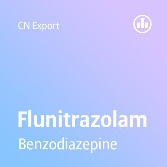 Flunitrazolam cn