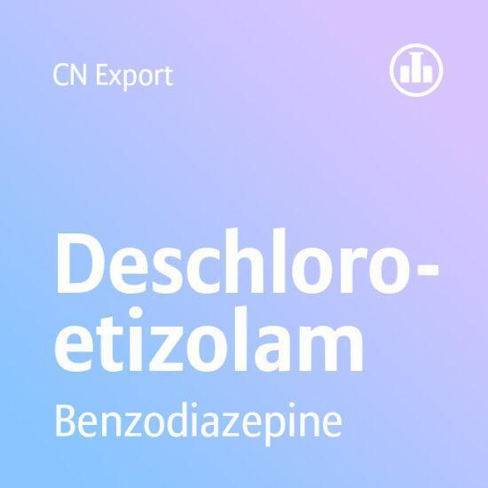 deschloro-etizolam