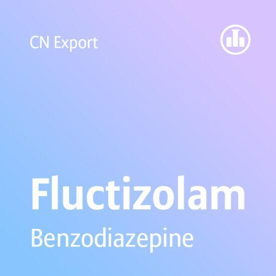 fluctizolam