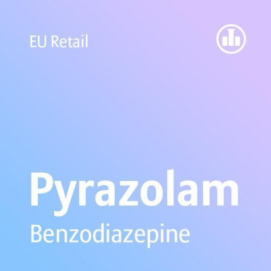 pyrazolam eu 1