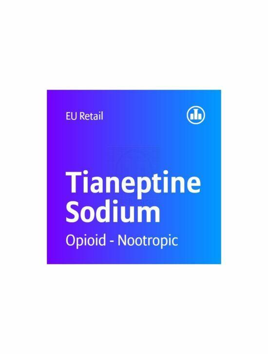 tianeptine sodium eu