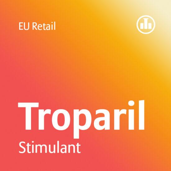 troparil