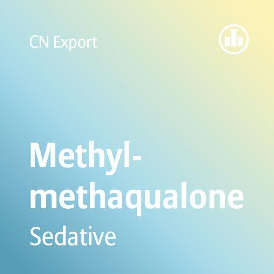 methylmethaqualone